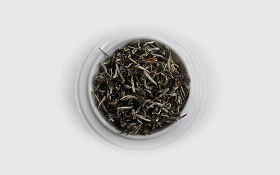 Rare tea from the oldest tea factory in India