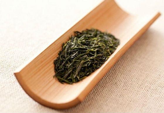 Гёкуро – один из самых дорогих зеленых чаев