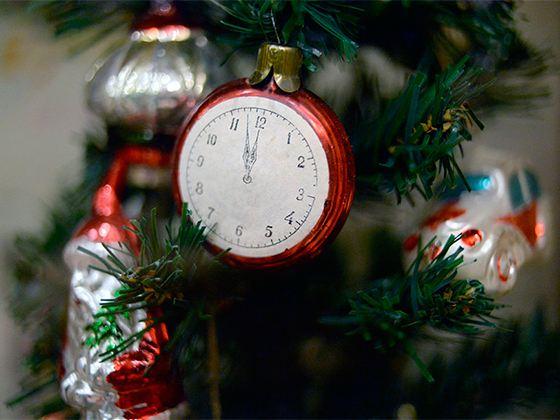 Каждый Новый год елочные игрушки приносят праздник в дом