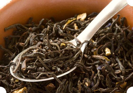 Чай «Большой красный халат»