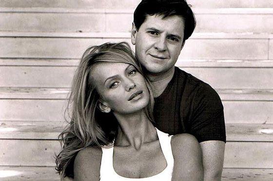 Andrey Borodin and Tatyana Korsakova