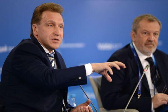 Борясь с коррупцией, правительство перегибает палку, считает Шувалов