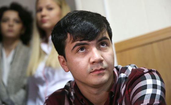 Абдувахоб Маджидов ранее был лишен водительских прав