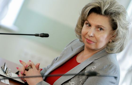 Татьяна Москалькова контролирует ситуацию с пытками в Сегеже