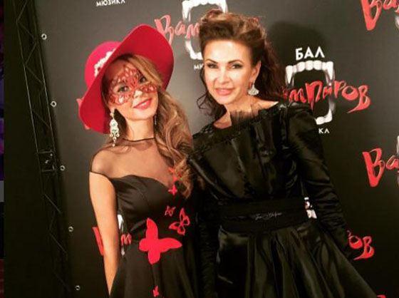 Анна и Эвелина Бледанс