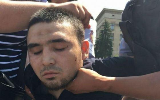 Террориста Руслана Кулекбаева приговорили к смертной казни