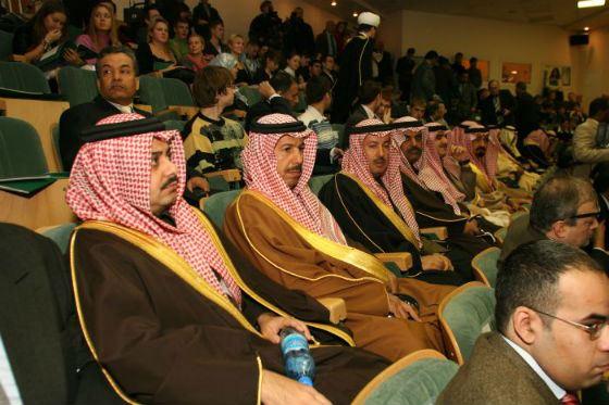 Один из принцев Саудовской Аравии был выпорот за нарушение закона