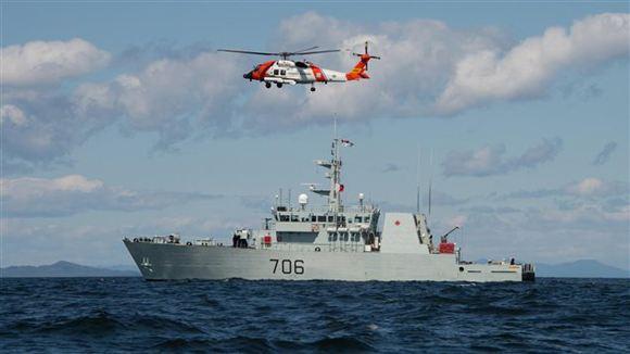 Канадцы обнаружили на дне океана ядерную бомбу, потерянную американцами