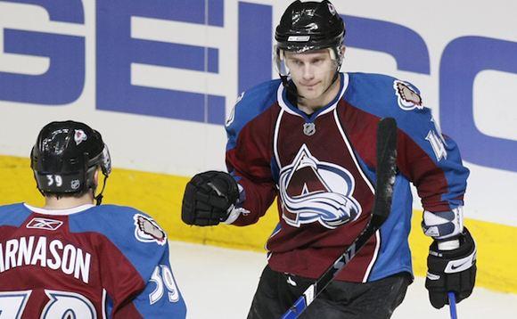 Умер хоккеист НХЛ и КХЛ Марек Сватош