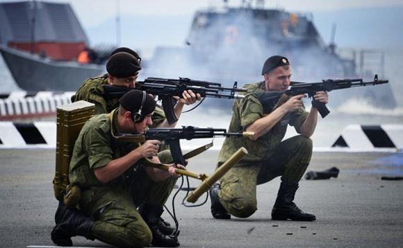 Украина и Молдавия подготовят проект по выводу российских войск из Приднестровья