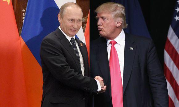 Савченко просит Трампа спасти Украину от России