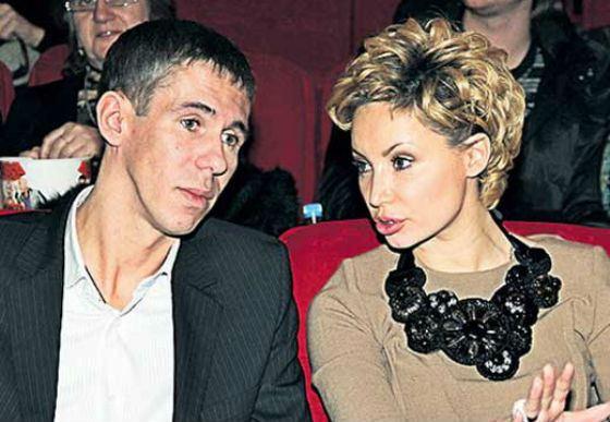 Актер Александр Дьяченко: биография, личная жизнь, фото