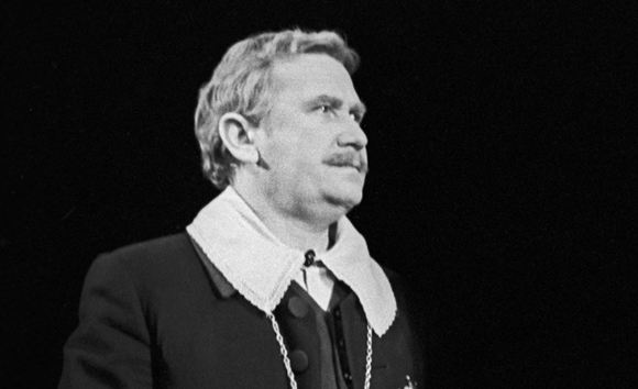Актер Юрий Комиссаров не дожил до 80-летия две недели