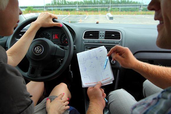 Получение водительских прав – долгий и сложный процесс