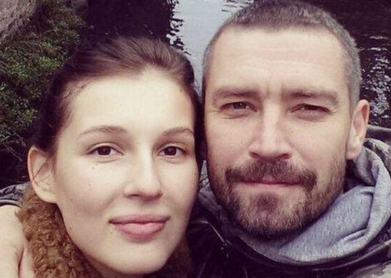 Солист Uma2rman Владимир Кристовский в 5-й раз стал отцом
