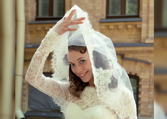 Alexandra Nikiforova is married, has a daughter