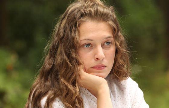 Alexandra Nikiforova dreams to return to the theater