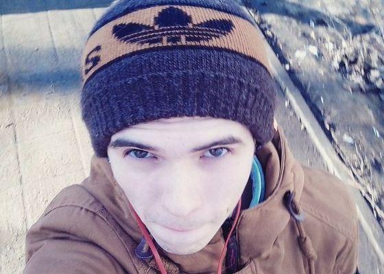 Администратор «групп смерти» Филипп Будейкин