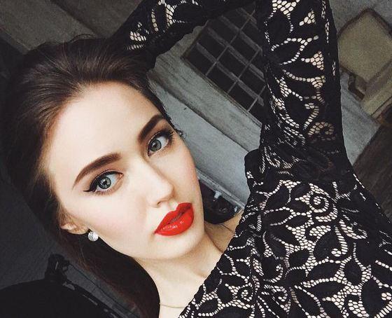 Анастасия Костенко новая возлюбленная Дмитрия Тарасова