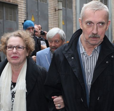 Евгений и Галина Киндиновы госпитализированы в Москве