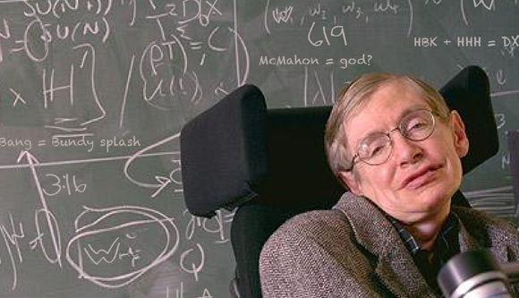 Стивен Хокинг: Конец света наступит в течение тысячи лет
