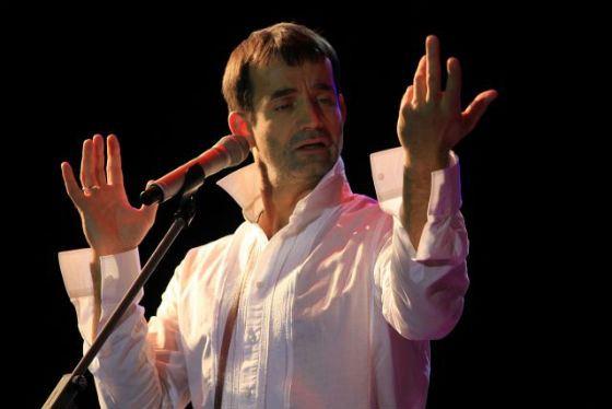 Дмитрию Певцову теперь тоже нельзя в Латвию
