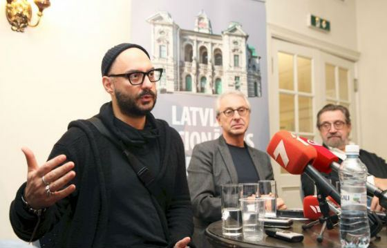 Кирилл Серебренников не согласен с введением «творческих» черных списков