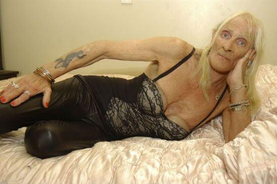 Трансгендеры М->Ж смогут выйти на пенсию раньше