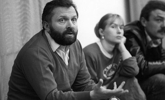 Актер Евгений Лазарев скончался на 80-м году жизни