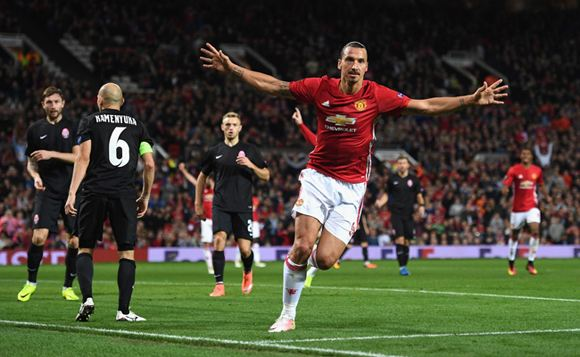 «Манчестер Юнайтед» аннулировал билеты россиян на одесский матч Лиги Европы
