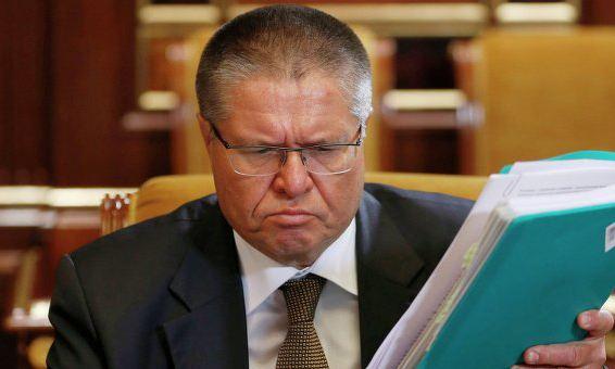 Бывшему главе МЭР Улюкаеву потребовалась помощь медиков