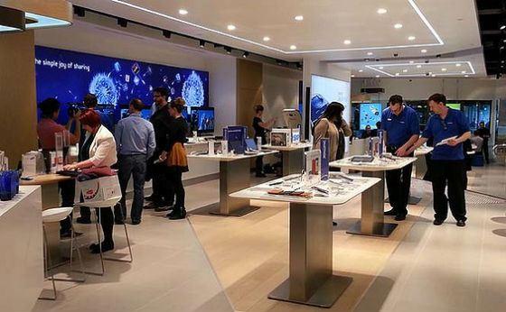 ФАС проверит цены на Samsung у разных ритейлеров