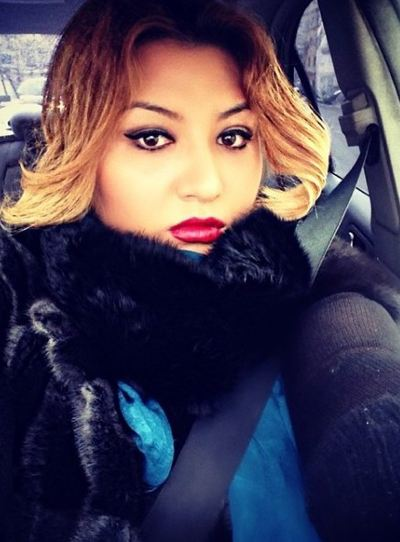 Певица Азиза считает песни Бузовой ужасными