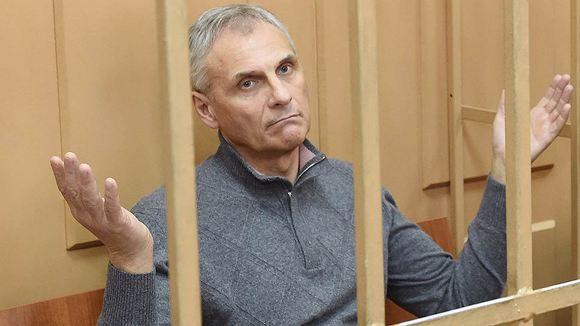 Элитный дом семьи экс-губернатора Хорошавина хотят конфисковать в пользу государства