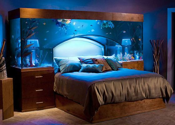 Дизайнеры превращают обычные кровати в арт-объекты