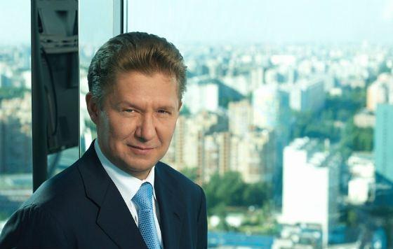 Forbes: на первом месте – глава «Газпрома» Алексей Миллер
