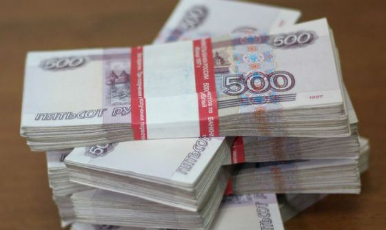 In Russia, will limit the possibility of payment of large purchases in cash