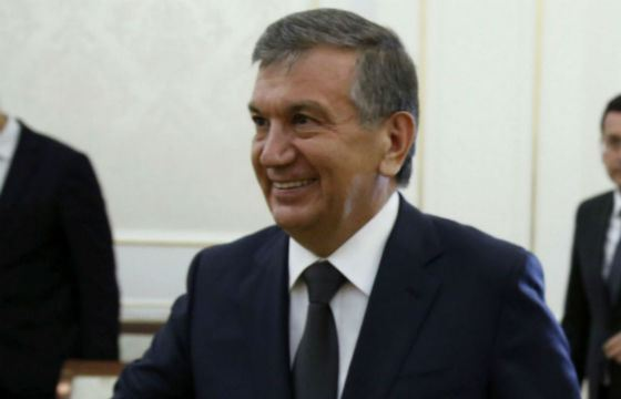 Shavkat Mirziyayev was the most likely presidential candidate