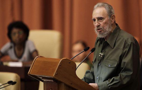 Фидель Кастро умер на 91-м году жизни