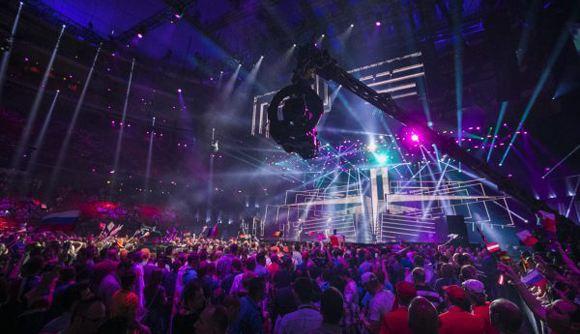 EBU может оставить Украину без «Евровидения»
