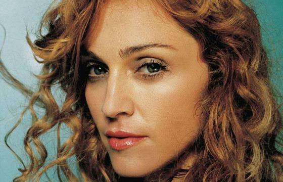 Полное имя певицы - Мадонна Луиза Чикконе