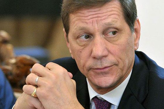 Alexander Zhukov as a child studied physics and mathematics in depth