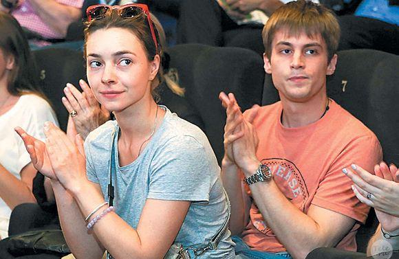 Иван Янковский и Вера Панфилова решили расстаться