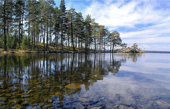 Шардонский архипелаг в Карелии Uzn_1480445135