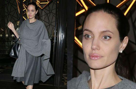 Близкие боятся за здоровье Джоли
