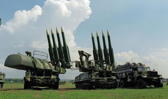 СМИ: Войска ПВО России будут сбивать украинские ракеты в случае угрозы