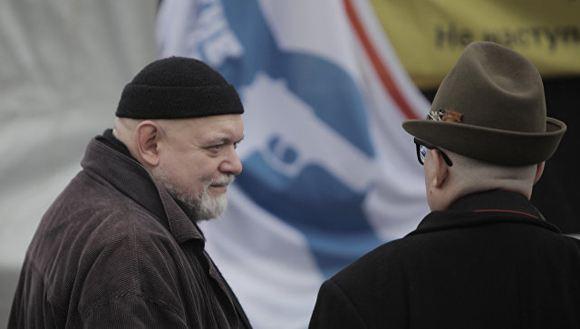 Умер глава «Исламского комитета России» Гейдар Джемаль