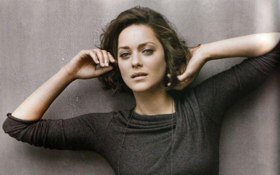 Марион – одна с самых красивых французских актрис