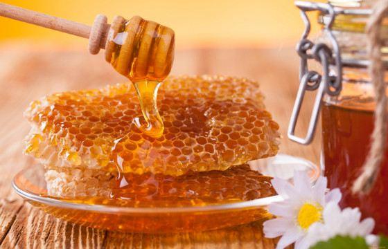 Мед помогает жить дольше