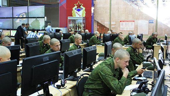 Президент РФ утвердил новую Доктрину информационной безопасности